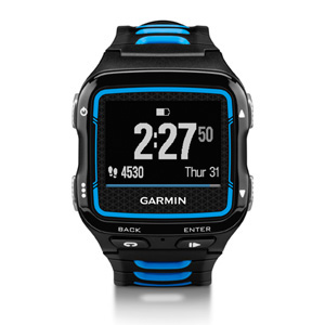 Garmin Forerunner 920XT Multisport GPS Watch with Running Dynamics and Connected Features