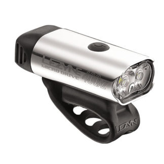 Lezyne Micro Drive 400xl LED Cycling Light