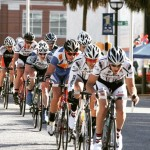 Depaula Racing team ride - West Oak Crit