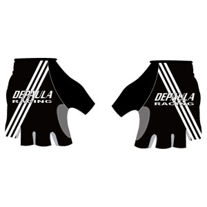 Depaula Racing Team Cycling Gloves 2016