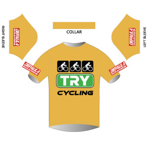 Cycling Tee Shirt (Cycling)