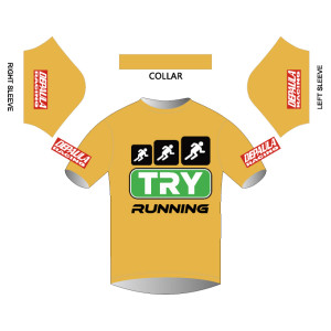 Cycling Tee Shirt (Running)