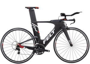 Felt AI 16 Triathlon Bike