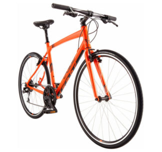 Verza Speed 40 by Felt