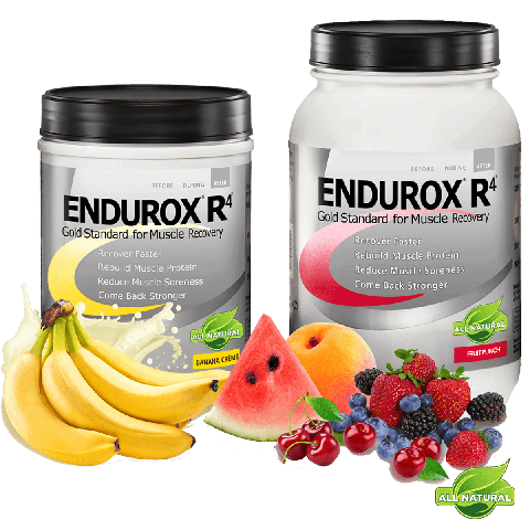Endurox R4 Muscle Recovery Drink